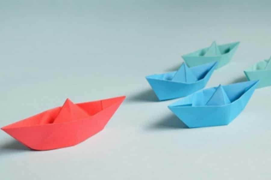 Calm Leadership Lessons
